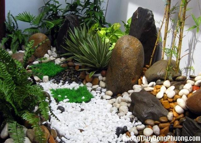 205815baoxaydung 4pagespeedcehcbjzd0bv1 1434986403 Cách sắp xếp đá cân bằng âm dương cho khu vườn