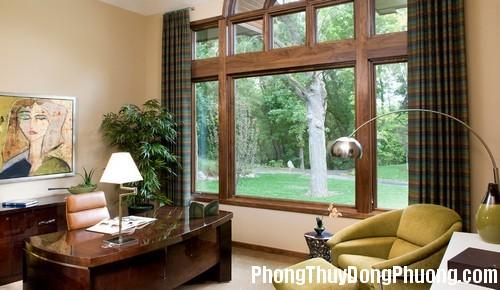 phong thuycafeland 14629787641 Bố trí cửa sổ đem lại may mắn cho nhà ở