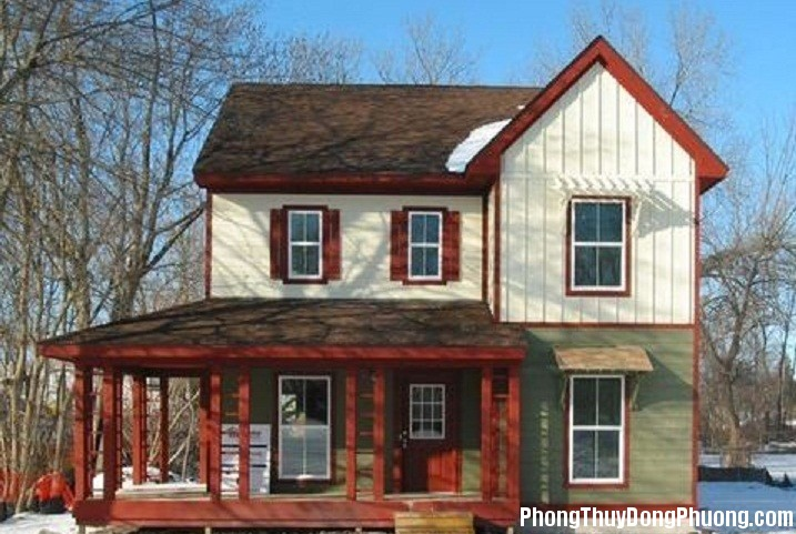 thuc vat quanh ngoi nha 1369668789 Bí quyết chọn mua nhà đã qua sử dụng hợp phong thủy