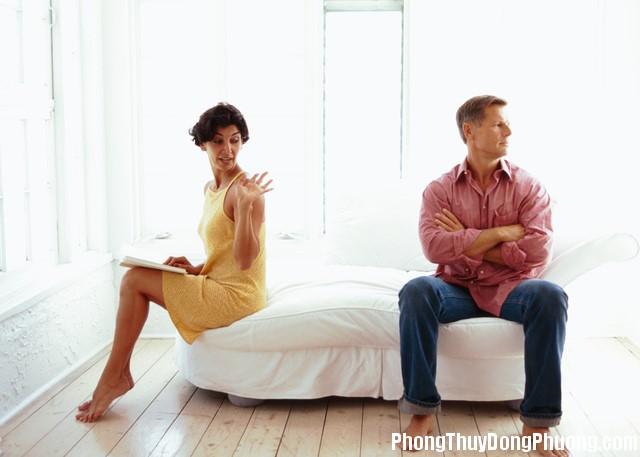 1 129170 Lỗi phong thủy nhà ở khiến hôn nhân lục đục