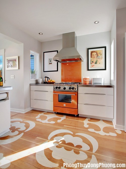 200814 image002 Những nguyên tắc phong thủy cơ bản trong phòng bếp