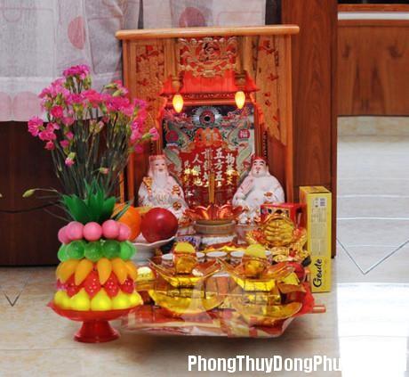 6 luu y phong thuy cho gia dinh phat tai phat loc 261036194 Phong thủy nhà ở giúp tiền bạc luôn rủng rỉnh