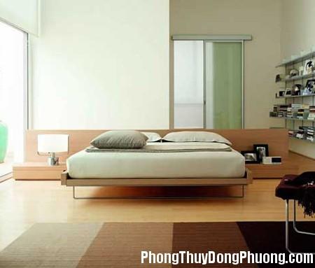 bedroom 07 4 g Những bí quyết phong thủy may mắn cho phòng ngủ
