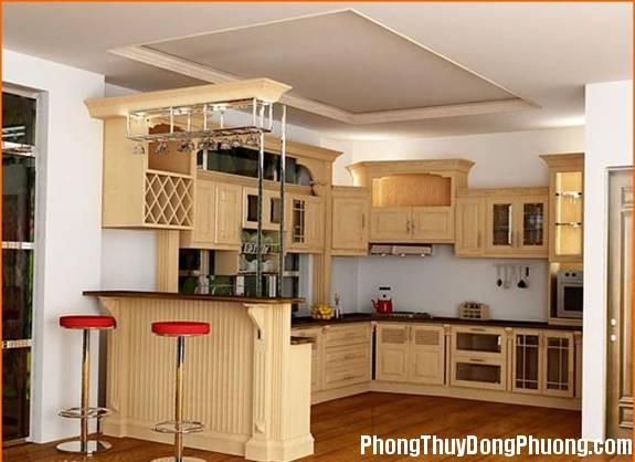 phong thuy 1 7b43 Xác định hướng tốt cho cổng chính và bếp của nhà ở