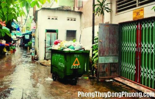 camkyphongthuytruoccuanhakhongtheboqua Lưu ý phong thủy trước cửa nhà để tránh được vận đen