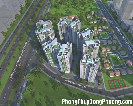 luuyphongthuy 2 1477862723 Nguyên tắc phong thủy quan trọng cho căn hộ chung cư