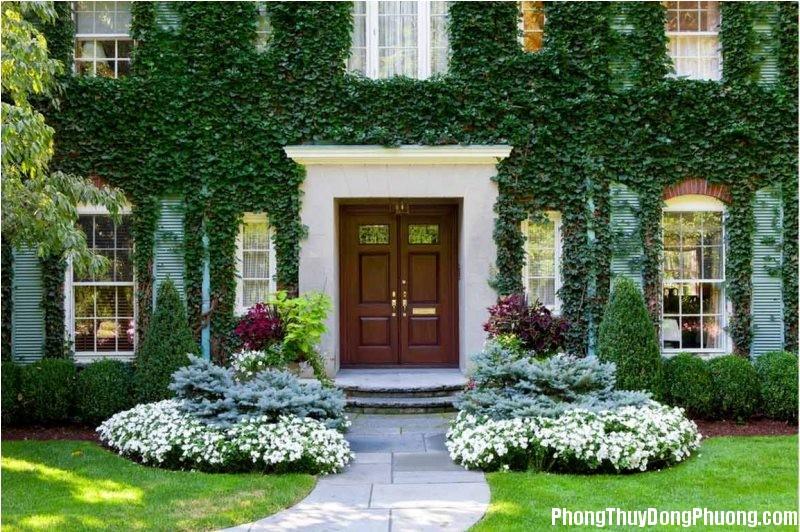 phong thuy 1 1116 Kiểu bài trí lối vào nhà khiến gia chủ dễ lụn bại
