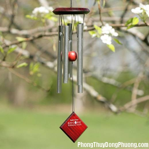 1 085715baoxaydung image001 1431670045443 Dùng chuông gió hóa giải khí xấu cho nhà ở