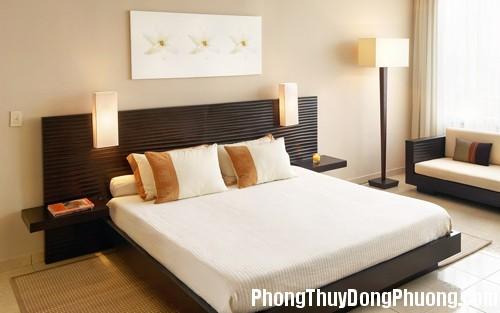 1395999147 8 Những vị trí tốt nhất để bố trí phòng ngủ trong phong thủy