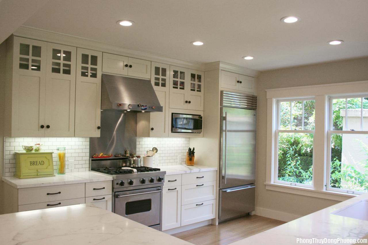 20150831074909051 Phong thủy phòng bếp quan trọng không kém các không gian khác trong nhà