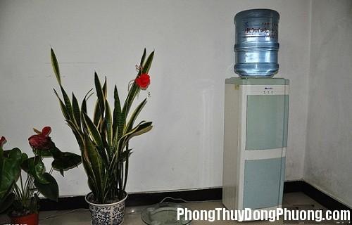 20160324165831 7f60 Nguyên tắc đặt bình uống nước không gây bất lợi cho nhà ở