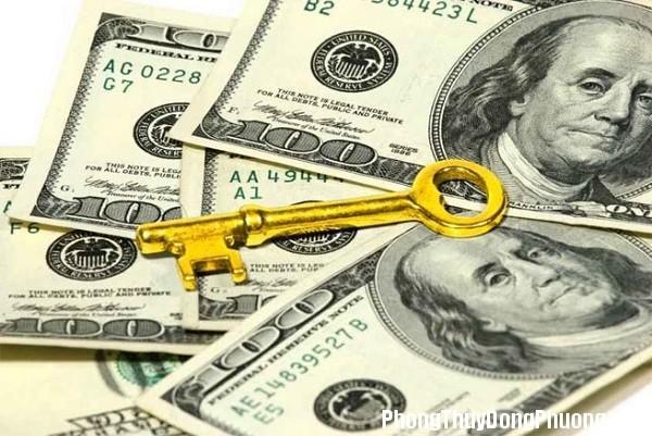loc phunutoday 1058 Mẹo phong thủy giúp gia chủ tránh thất thoát tài sản, tiền bạc