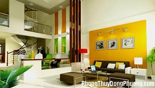 083635baoxaydung 3 Theo phong thủy thì nhà ở nên có bao nhiêu phòng là vừa