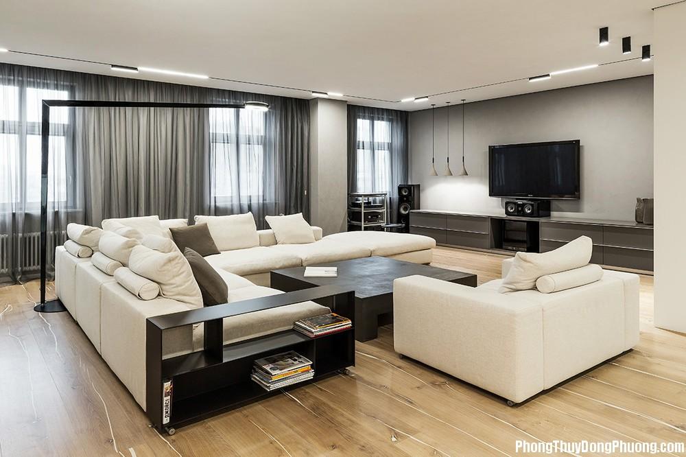 31A cachhoagiaidamnha Cách hóa giải những tác hại do dầm nhà mang lại trong căn hộ chung cư