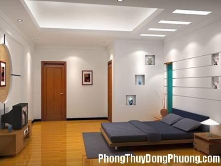 D63 botricanho Nguyên tắc phong thủy cho căn hộ có 2 3 phòng ngủ