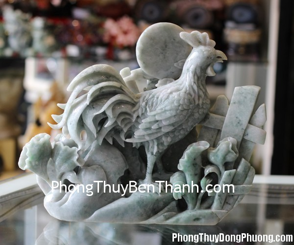 nd102 ga ngoc phi thuy Tử vi Phương Đông: Thứ bảy 28/01/2017