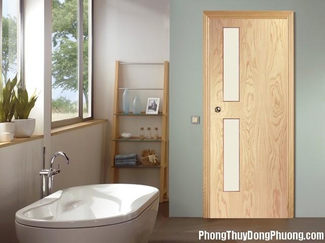 bai tri toilet hop phong thuy 1467096934 Nguyên tắc bố trí toilet trong nhà ở theo phong thủy
