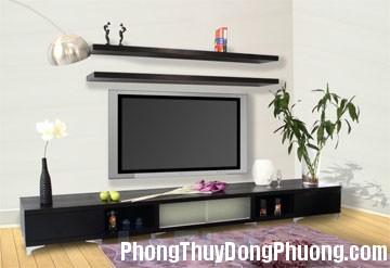 dat may tinh Nên đặt tivi và máy tính ở đâu trong nhà để được may mắn