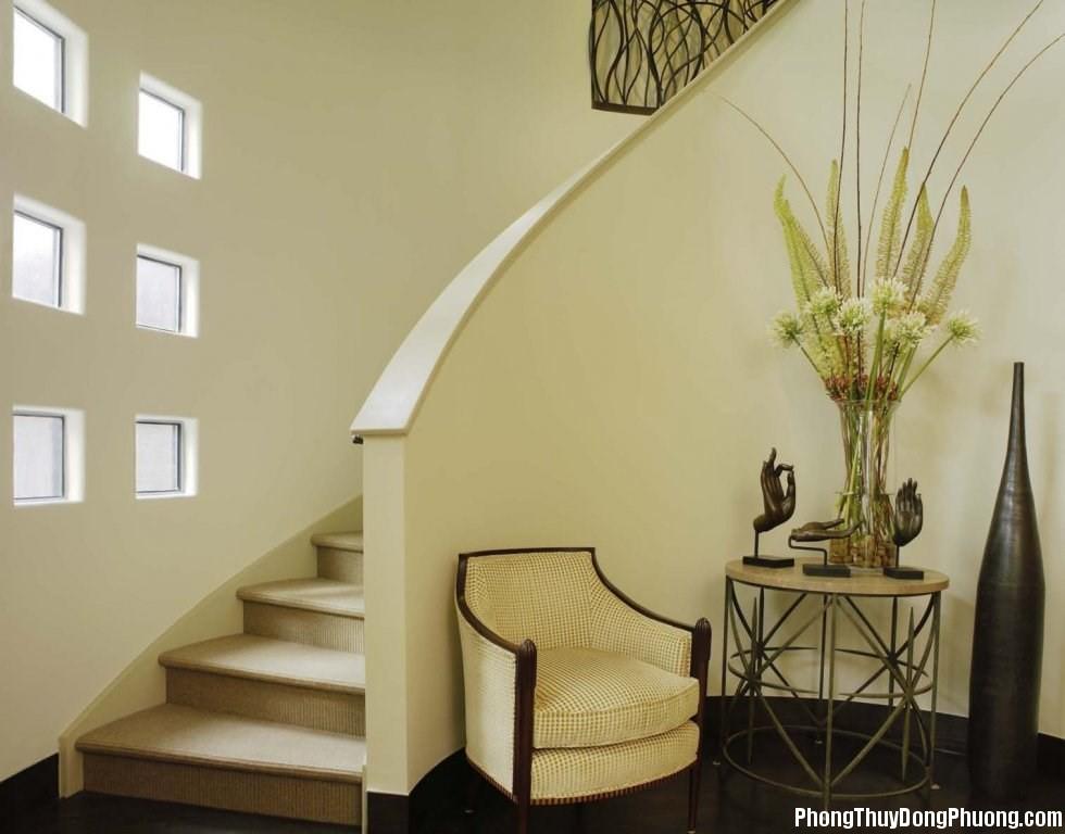 nhung kieng ky phong thuy tuyet doi tranh trong xay dung cau thang hinh 2 Những điều kiêng kỵ khi thiết kế cầu thang căn hộ nhất định không được bỏ qua