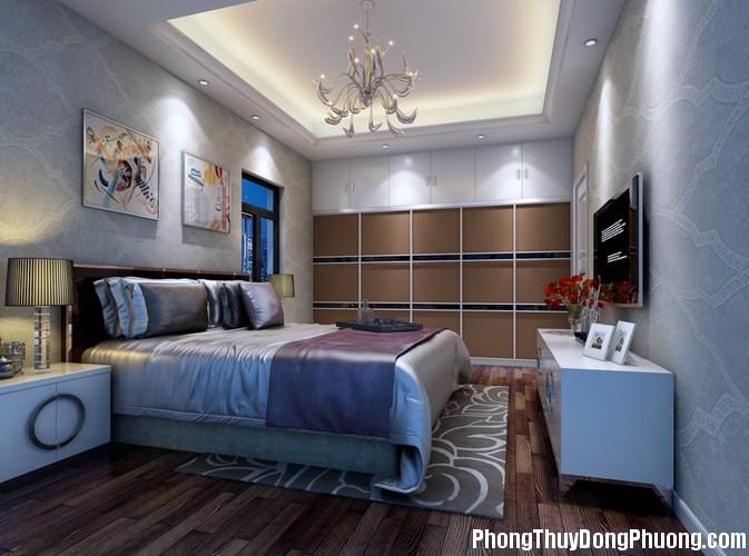 phong thuy vo chong 1108 phunutoday Vợ chồng say men tình là nhờ những mẹo phong thủy phòng ngủ này
