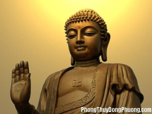 tuongphat12015784 7300 Những cấm kị phong thủy cần tránh khi treo tranh thờ thần Phật trong nhà