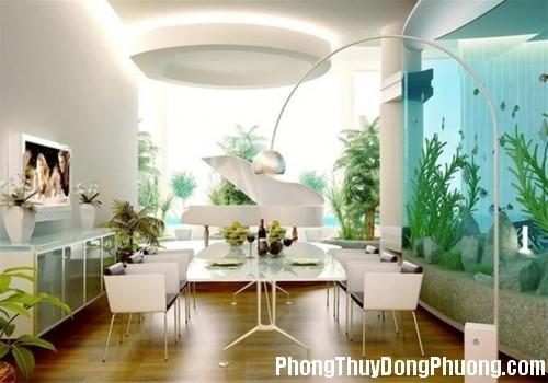 0d747ac34231ab0540a4e074ea6d4248 Những vị trí kiêng kị không nên đặt bể cá trong nhà