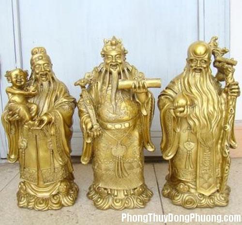 20150330083556443 Cách bai trí tượng Phúc Lộc Thọ đem may mắn tài lộc vào nhà