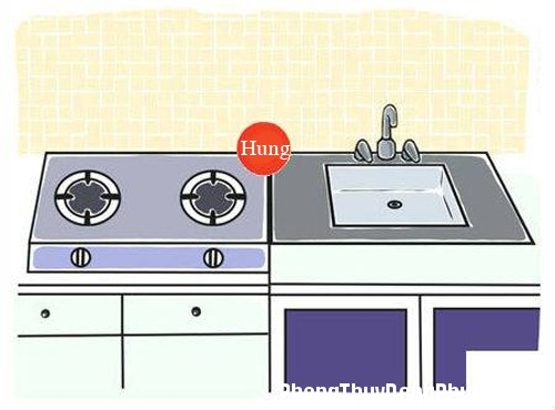 20160629104301739 Cách bố trí bồn rửa cạnh bếp hài hòa không bị xung khắc