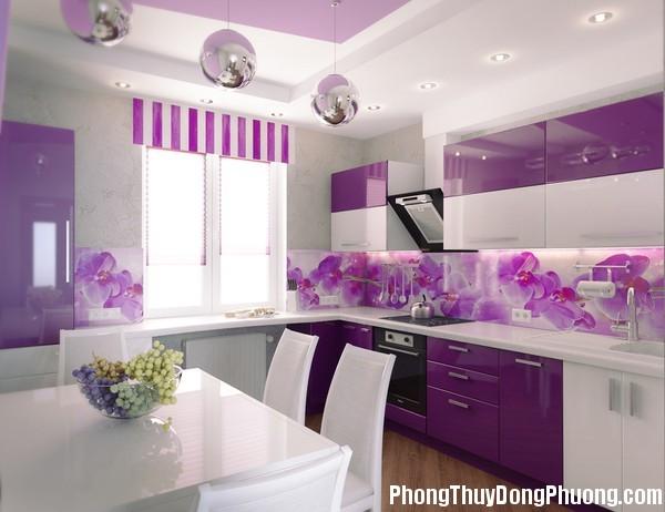 20170116073502 4952 Nên tránh những màu gì khi sơn nhà?