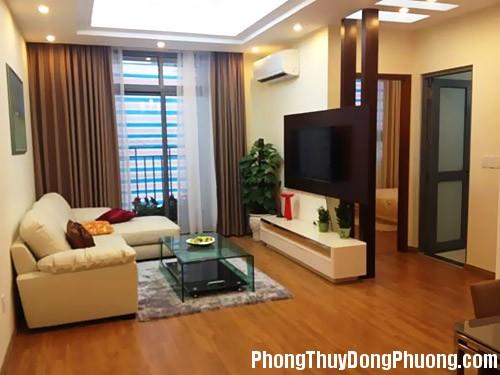 bai 8 Bí quyết phong thủy chọn hướng tốt cho căn hộ chung cư