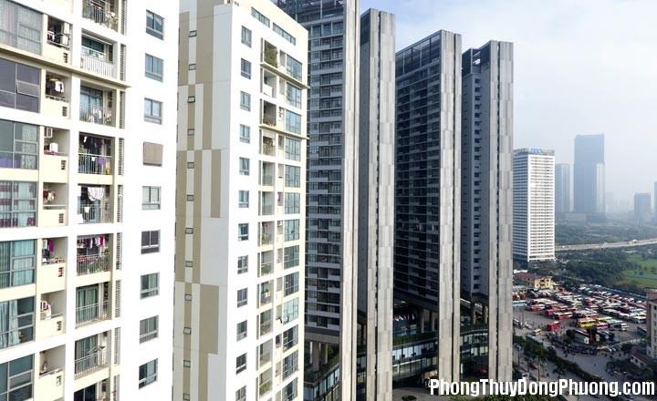 nen mua chung cu tang may la tot nhat Nên chọn tầng mấy khi mua chung cư để được may mắn ?