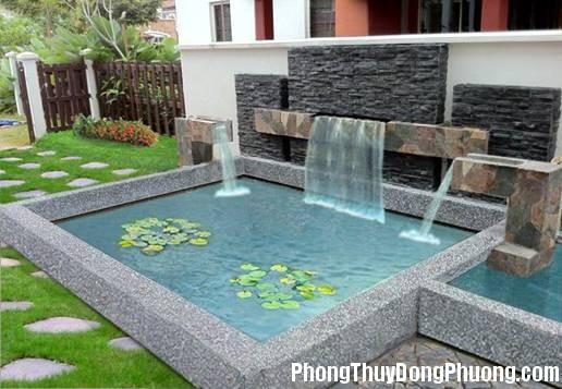 phongthuy6 Bí quyết dùng nước hóa giải hướng xấu cho nhà ở