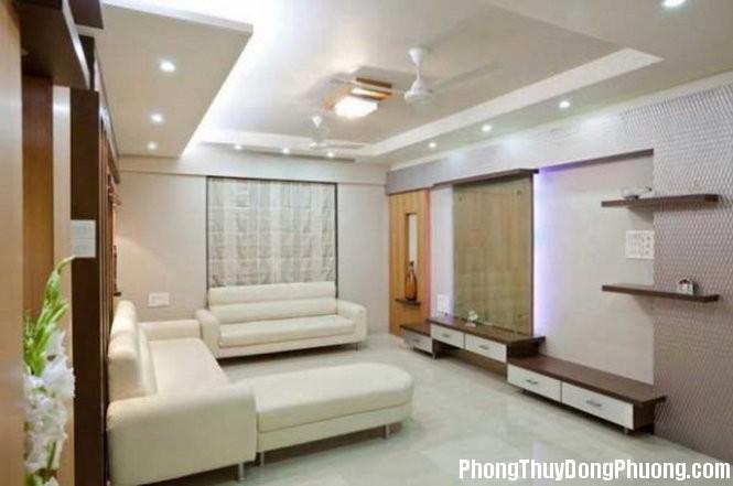 tran nha 2 1470128122 Bí quyết trang trí trần nhà đẹp và hợp phong thủy