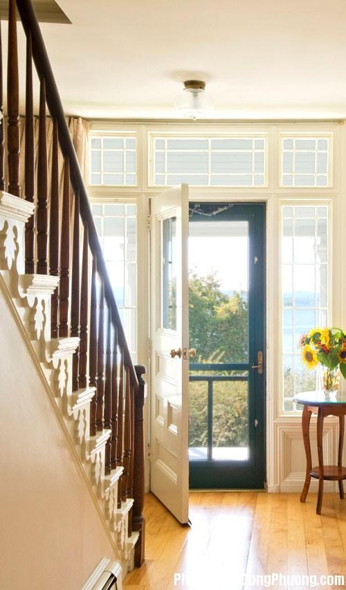 10 2bcb Những vị trí trong nhà bị cấm kỵ bố trí cầu thang