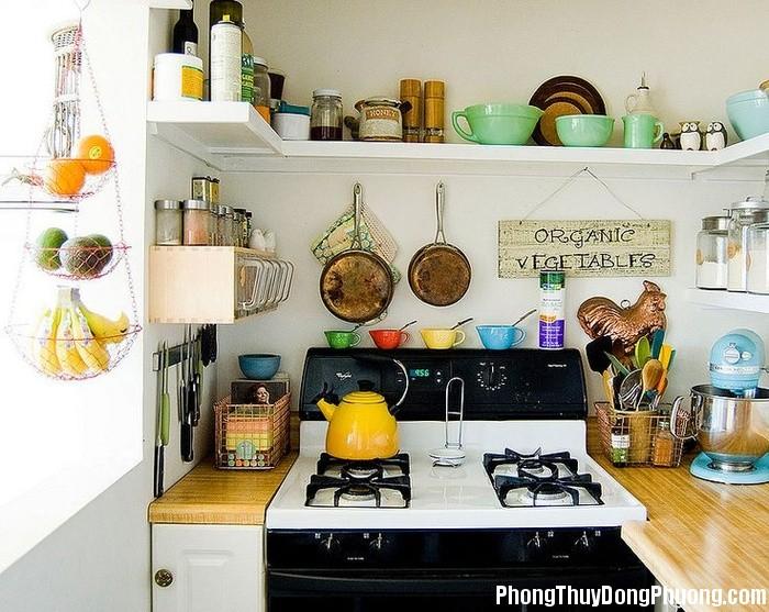 585886b7e160143fb0ab43b777194fab 202014788 Những điều bạn sẽ không bao giờ nghĩ tới khi trang trí bếp nhỏ