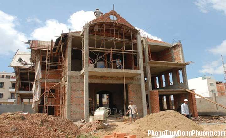 9 luu y vang can biet truoc khi xay nha 37431 1 9 điều lưu ý cần phải biết trước khi cho xây nhà