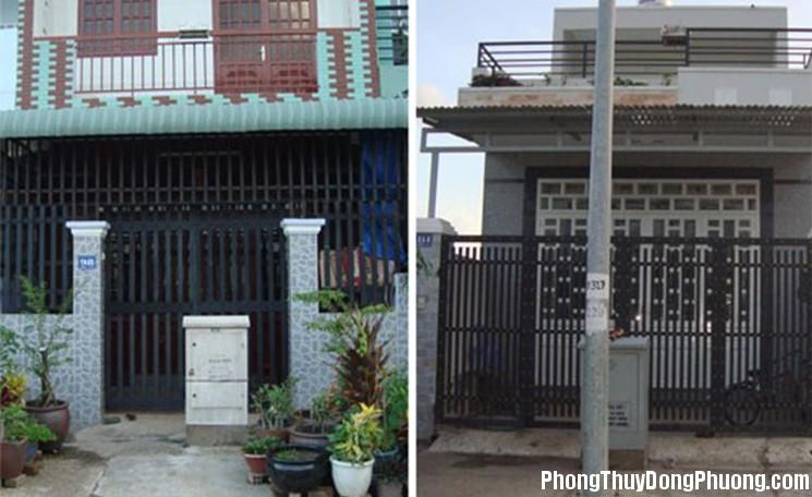 Up 2 Làm sao hóa giải cột điện trước cửa nhà