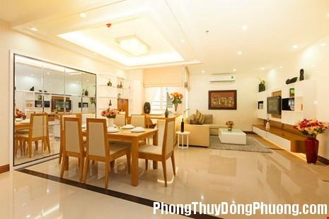 luuyphongthuy 4 1477862774 Những lưu ý phong thủy rất quan trọng cho căn hộ chung cư