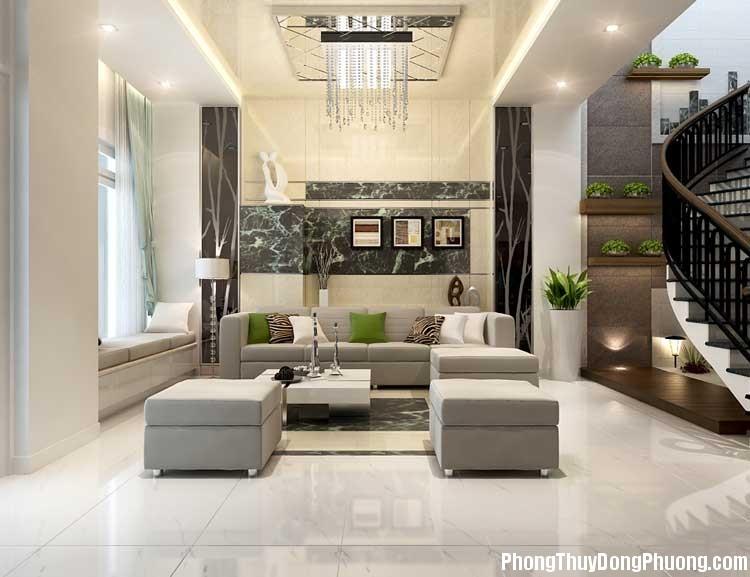 mua nha Lưu ý cần phải tránh khi chọn mua nhà theo phong thủy