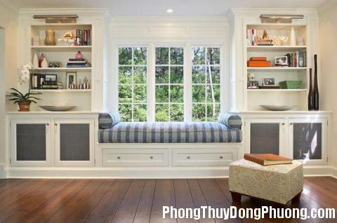 phong thuy cua so Phong thủy đúng cách dành cho cửa sổ của ngôi nhà