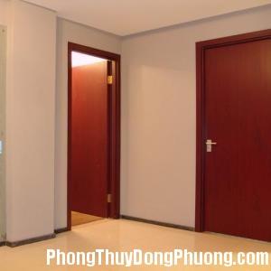 phong thuy mau sac toi ky cho cua chinh khong the khong biet hinh 6 1 Phong thủy: Màu sắc tối kỵ  dành cho cửa chính không thể không biết
