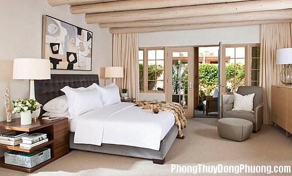phong thuy nha o 03022 7 cấm kỵ trong phong thủy giường ngủ cho vợ chồng mới cưới