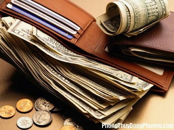 phong thuy vi tien 1151 Cách mang vật phẩm phong thủy theo mênh để tiền ùn ùn kéo đến