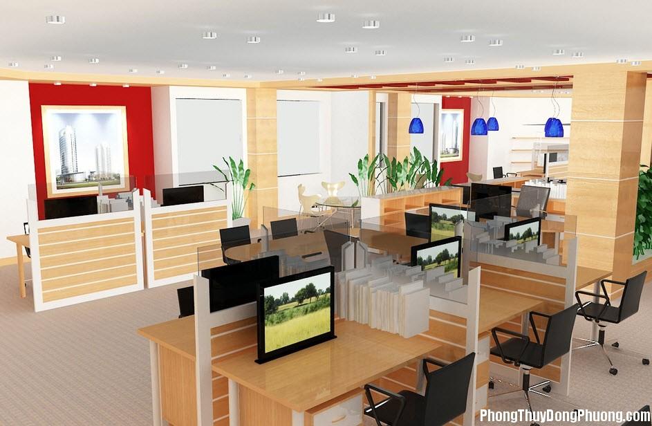 pt 4a0a Những nguyên tắc phong thủy trong cách bài trí văn phòng