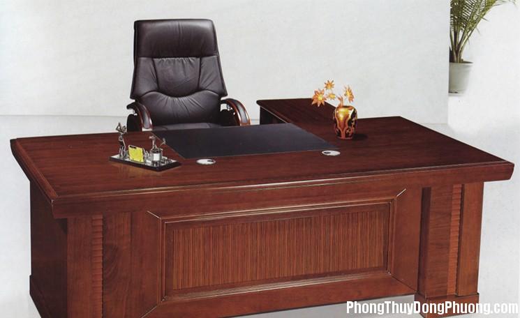 sap dat do dung van phong hop phong thuy 37462 Làm sao sắp đặt đồ dùng văn phòng hợp phong thủy