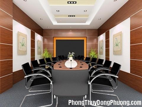 151256 phong thuy phong hop 2 Thay phong thủy cho phòng họp đổi vận mệnh công ty.