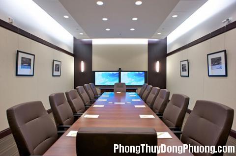 161206 hoi nghi truyen hinh phchuan Ánh sáng trong văn phòng có ý nghĩa gì trong phong thủy?