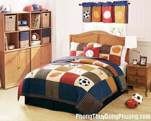 48 8 Cách chọn chăn ga gối đẹp hợp phong thủy cho phòng ngủ của bé yêu