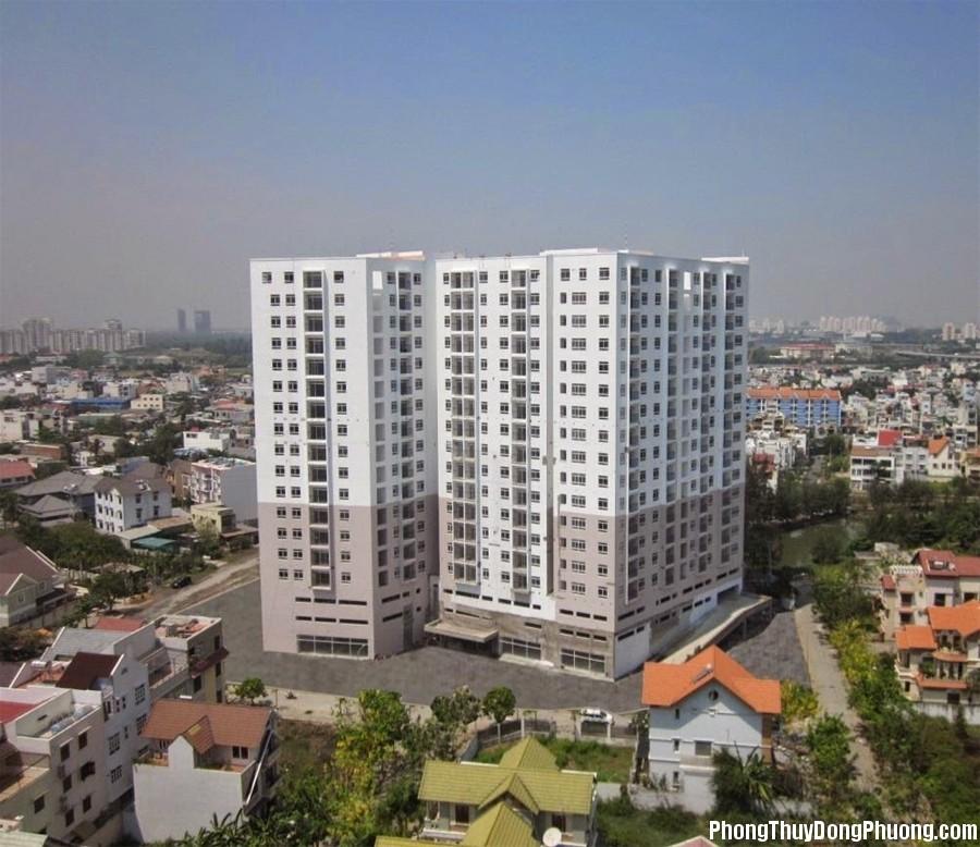 8 nguyen tac phong thuy de chon can ho chung cu 11 005159 8 nguyên tắc phong thủy phải biết để chọn căn hộ chung cư