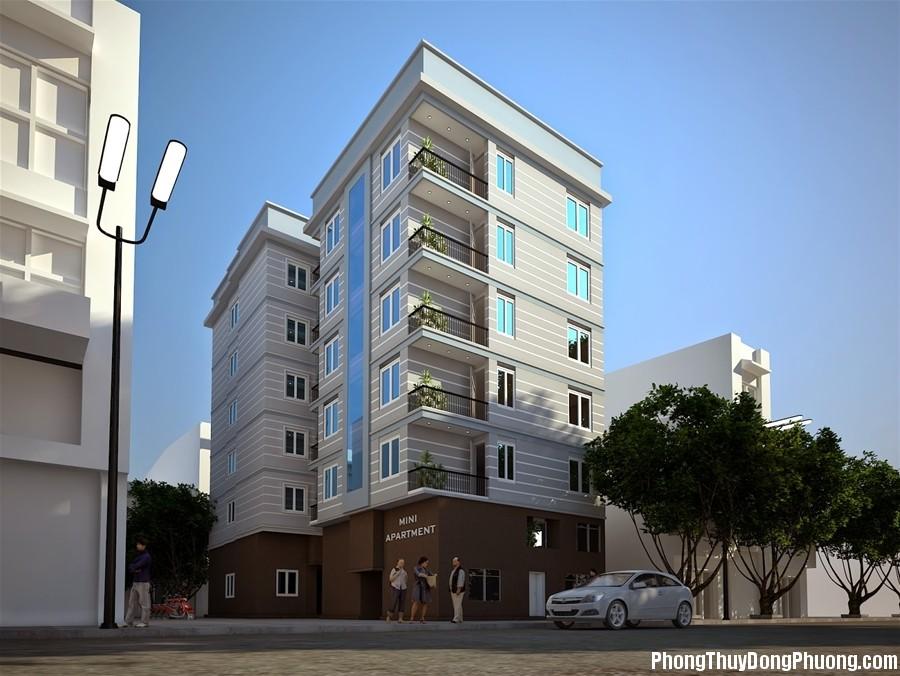 8 nguyen tac phong thuy de chon can ho chung cu 11 005201 8 nguyên tắc phong thủy phải biết để chọn căn hộ chung cư
